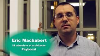 Payboost, quelle infrastructure pour son activité?