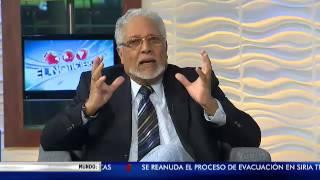 La Entrevista El Noticiero Televen - Primera Emisión - Viernes 21-04-2017