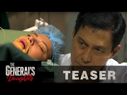 The General's Daughter June 19, 2019 Teaser