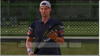 Чемпионат  Андреас Сеппи   Роджер Федерер
