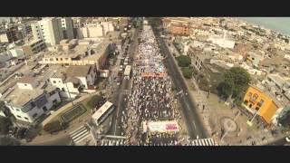 Marcha por la Vida - Lima 2014