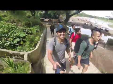 DIY Minalungao 2016 | GoPro Hero 4 Session