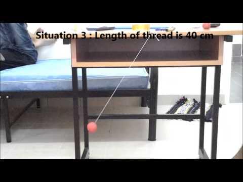 physics pendulum lab By mohd saiful zairy,mohd azrai rozmi,wan ahmad kamal,mohd fadzli & muhammad firdaus :) (universiti pendidikan sultan idris students.