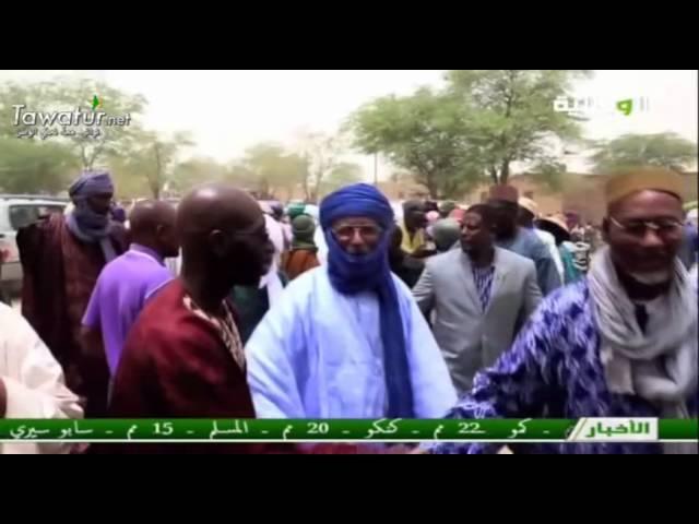 JTF du 19-08-2015 Elwataniya TV