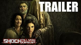 Housebound - Horror Movie Trailer 2014