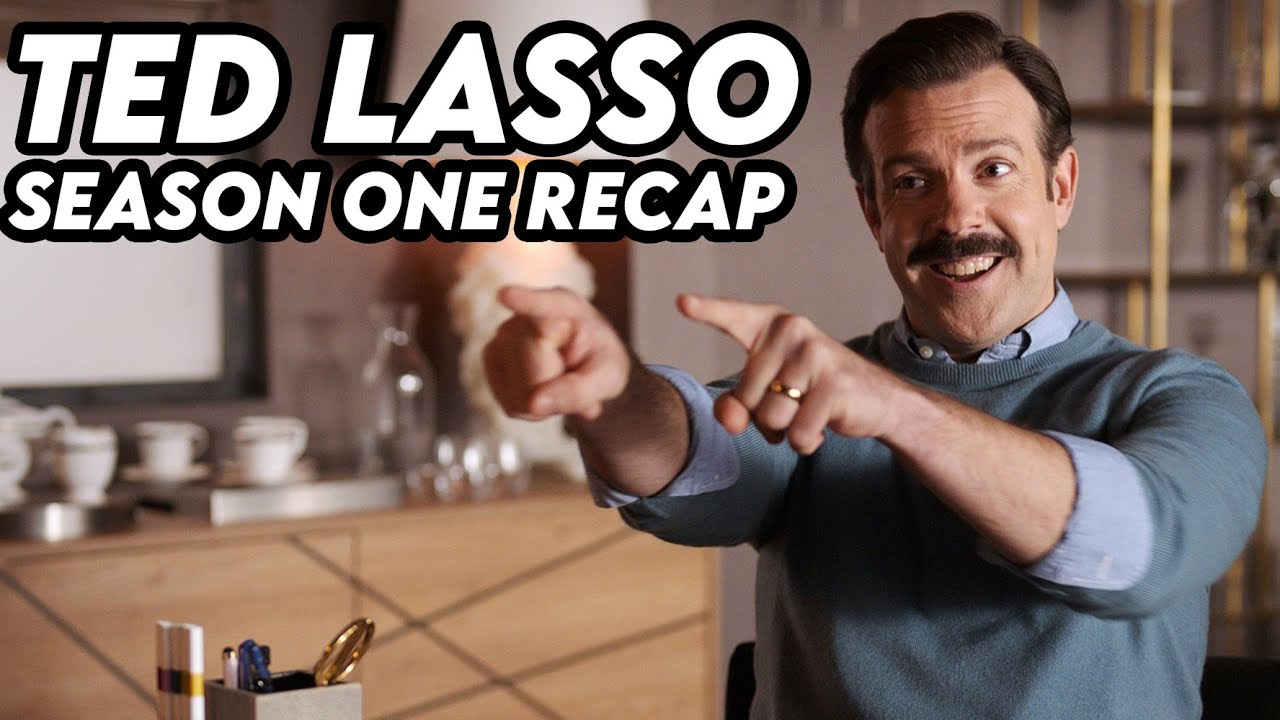 Ted Lasso Season 1 Recap   Everything You Need To Know Before Season 2 Explained