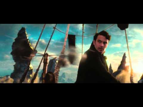ตัวอย่างหนัง  Oz the Great and Powerful - Trailer (HD ซับไทย)