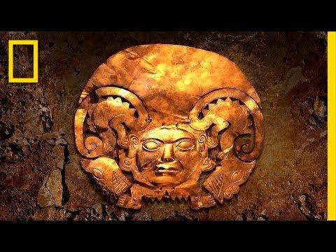 Fredrik Hiebert: Peruvian Gold | Nat Geo Live
