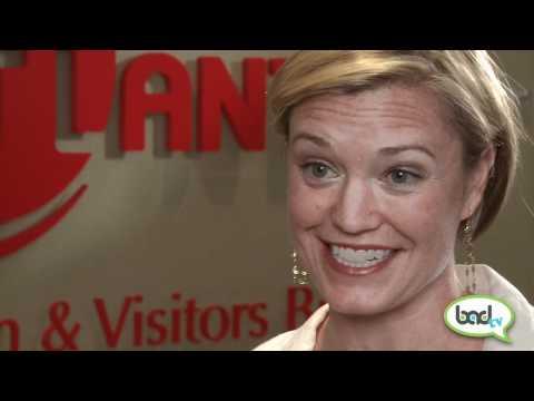 BAD TV  Broadcast Atlanta Daily Video Series