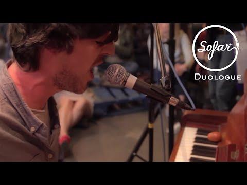 Duologue - Push It   Sofar+ London