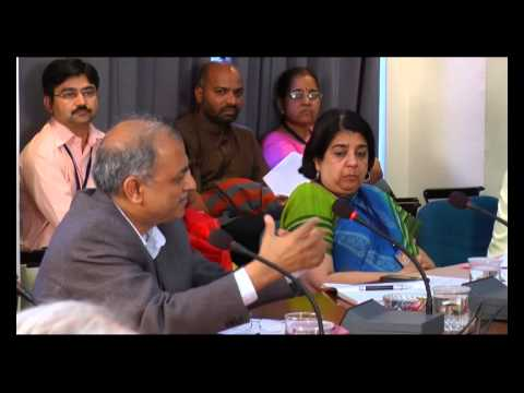 Seminar on Genetically Modified Crops : Helpful or Harmful_Part 4