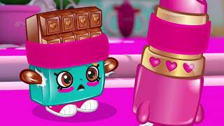 SHOPKINS - HOW NOT TO DRINK TEA | Cartoons For Kids | Toys For Kids | Shopkins Cartoon