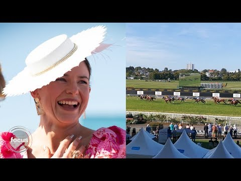 Auckland's Biggest Melbourne Cup Day Party At Ellerslie Racecourse | Nzherald.co.nz