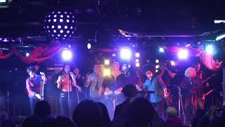 BACK IN THE DAY Vol.5 Let`s Dance! ~ゲストつのだ☆ひろさんとのSESSION~