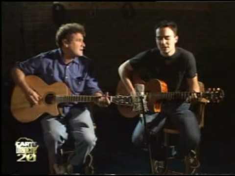 Johnny & Jesse Clegg