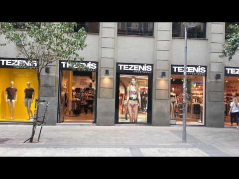 Madrid, Chueca, Fuencarral