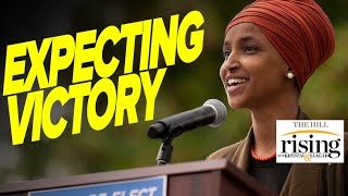 Ryan Grim: Congressional Black Caucus SHOOK After Progressive Win, Likely Ilhan Omar Victory