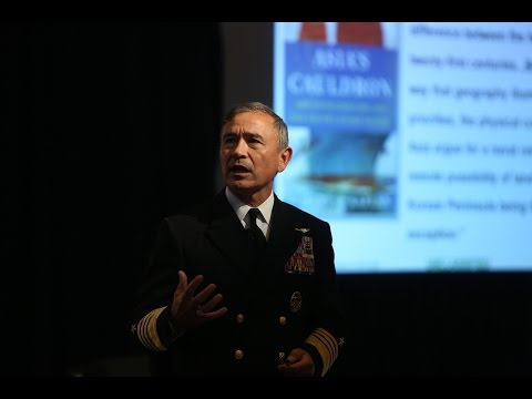 "Second Annual Security Forum: ""A View from the Pacific"""
