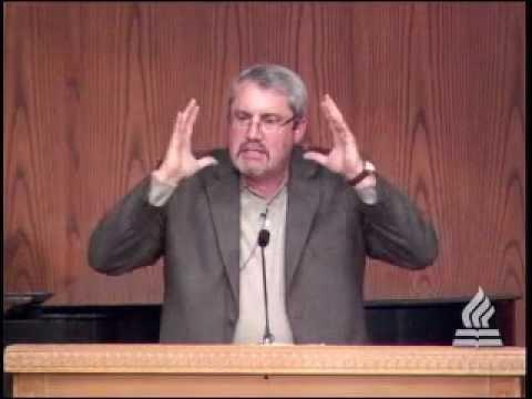 Multiplying Churches--Transforming the World - Glenn Smith
