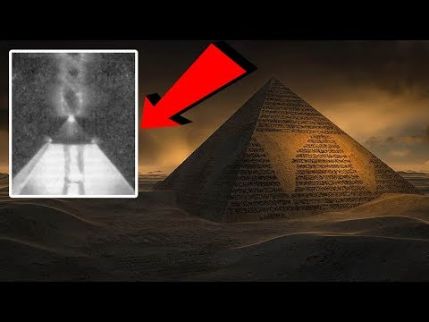 Šta Kriju U Kineskim Piramidama?