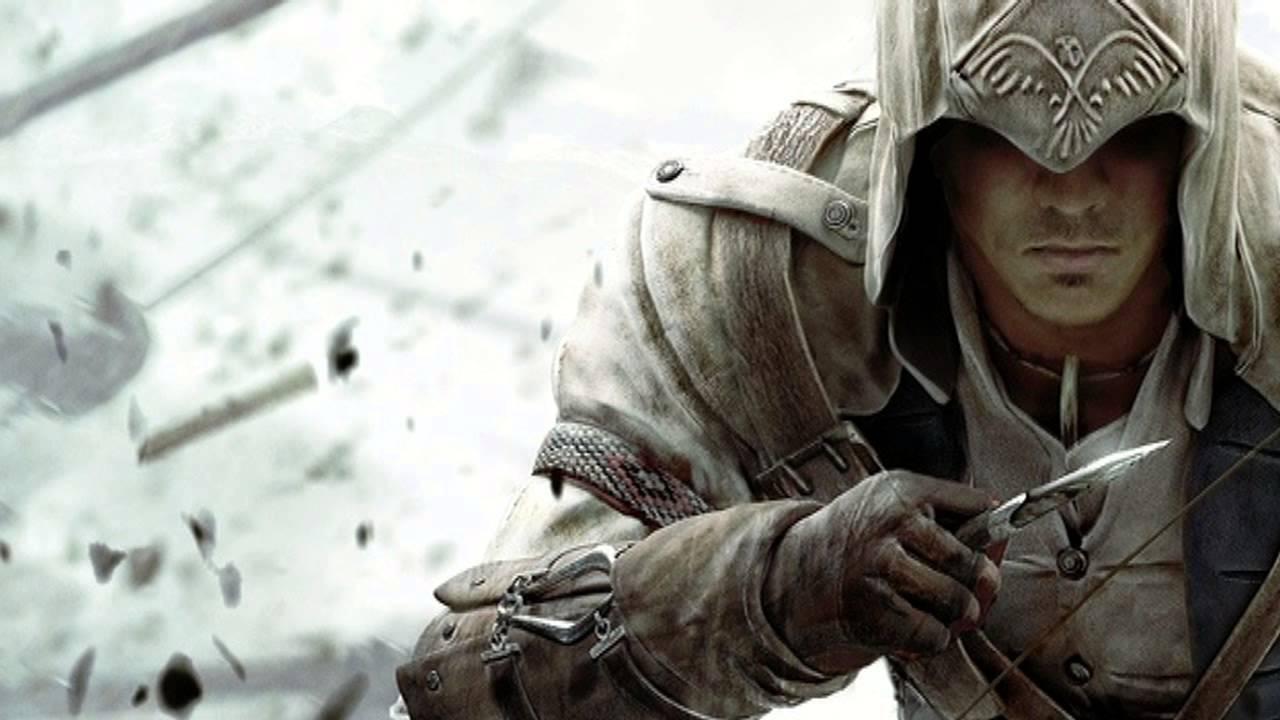Soundtrack   Assassins Creed 20   Main Theme Variation