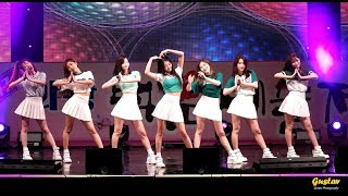 Video [직캠/FANCAM] 170917 오마이걸(Oh My Girl) 컬러링북(Coloring Book), A-ing, 윈디데이(Windy day), LIAR LIAR download MP3, 3GP, MP4, WEBM, AVI, FLV Mei 2018