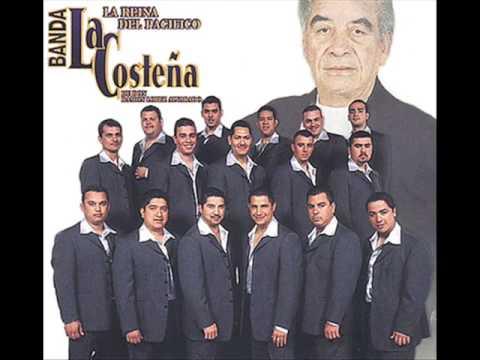 Banda La Costena- Mi Historia Entre Tus Dedos