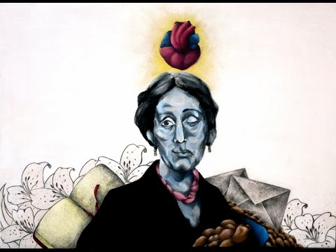 Virginia Woolf: The Mark on the Wall, 1921 Mp3
