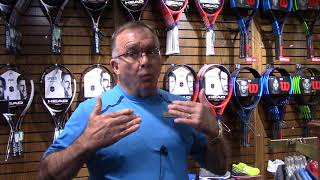 How to Make Your Pro Shop Stand Out (Game Set Watch - Episode 20)