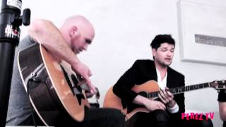 "The Script - ""For The First Time"" & ""Together We Cry"" (Perez Hilton Exclusive Performance)"
