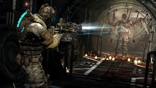 Dead Space - Test / Review (Gameplay) GameStar