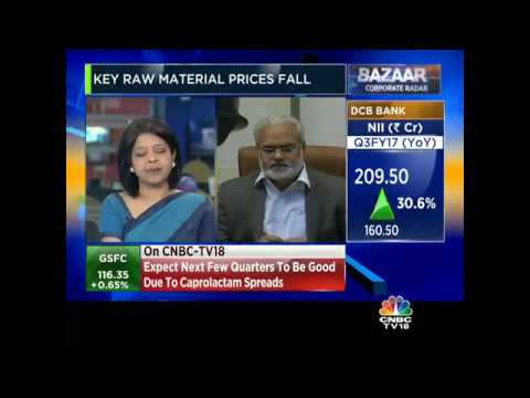 Expect H2FY17 To Be Better Than H1FY17: GSFC