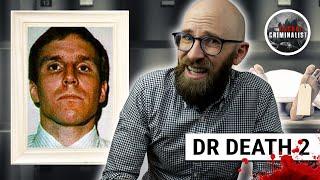 Dr. Death 2: The Crimes of Michael Swango