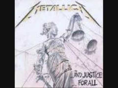 Metallica- Harvester of Sorrow