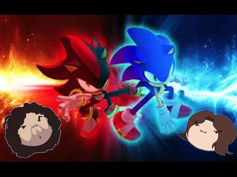 Game Grumps Shadow the Hedgehog Best Moments