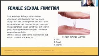 Presentasi NK Kel. 5, Gangguan Otonom yang Terjadi pada Spinal Cord Injury