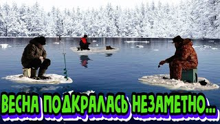 ★Рыбалка затягиваетПриколы на рыбалкеСлучаи на зимней рыбалкеРыбалка на щукуВЕСЁЛАЯ РЫБАЛКА★
