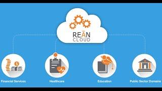 AWS Partner Success: REAN Cloud