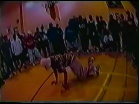 Freestyle Session 3 - [20Nov 1998] - Bboy Battle VHS archive