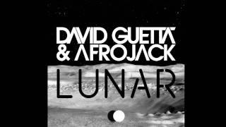 David Guetta feat. Afrojack - Lunar