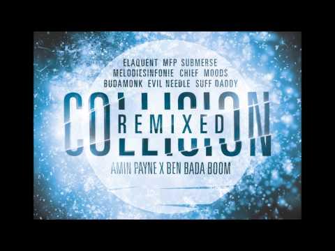 Amin Payne X Ben Bada Boom - 'Moon To Mars' (Melodiesinfonie Remix)