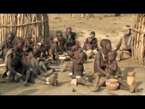 80 Wochen durch Afrika; Trailer Teil 7/ 8 der Filmproduktion