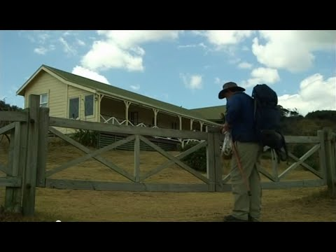 Hukatere Lodge on Te Araroa: Tales from the Trails -  Maori TV