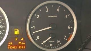 BMW E60  КОГДА ДО КОНЦА ПОВОРАЧИВАЕМ РУЛЬ ПАДАЮТ ОБОРОТЫ ДВИГАТЕЛЯ.  ЭТО НОРМА ИЛИ  КАКОЙ ТО ДЕФЕКТ.