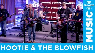 Hootie & The Blowfish - Let Her Cry [LIVE @ SiriusXM Studios]