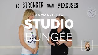 Studio Bungee | #MyMarietta | Season 1 Episode 8