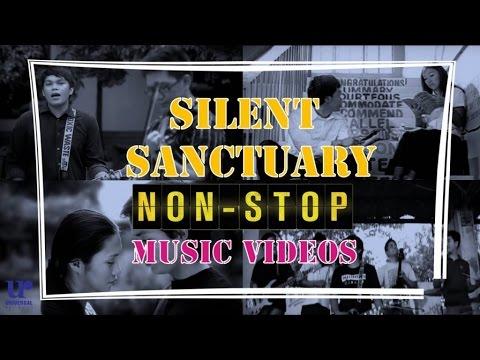 Silent Sanctuary - Non-stop Music Videos Playlist