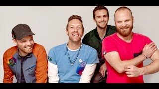 Coldplay Funny Moments - Part 5   (extra long version)