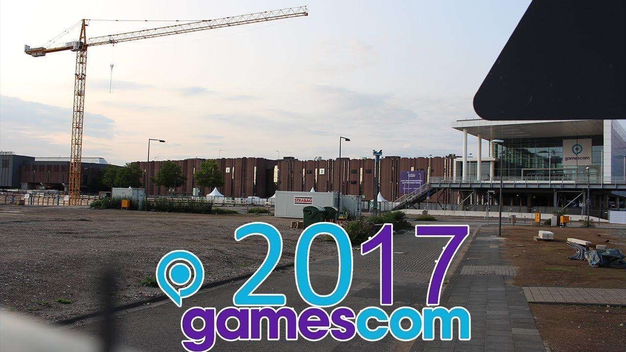 Was Ist Gamescom