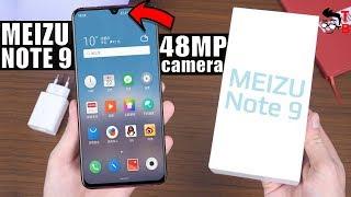 Meizu Note 9 2019: It Is Better Than Redmi Note 7! Leaks & Rumors